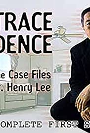 Trace Evidence: The Case Files of Dr. Henry Lee Poster
