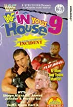 WWF in Your House: International Incident