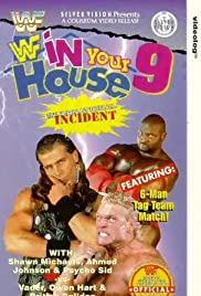 WWF in Your House: International Incident (1996) Poster - TV Show Forum, Cast, Reviews