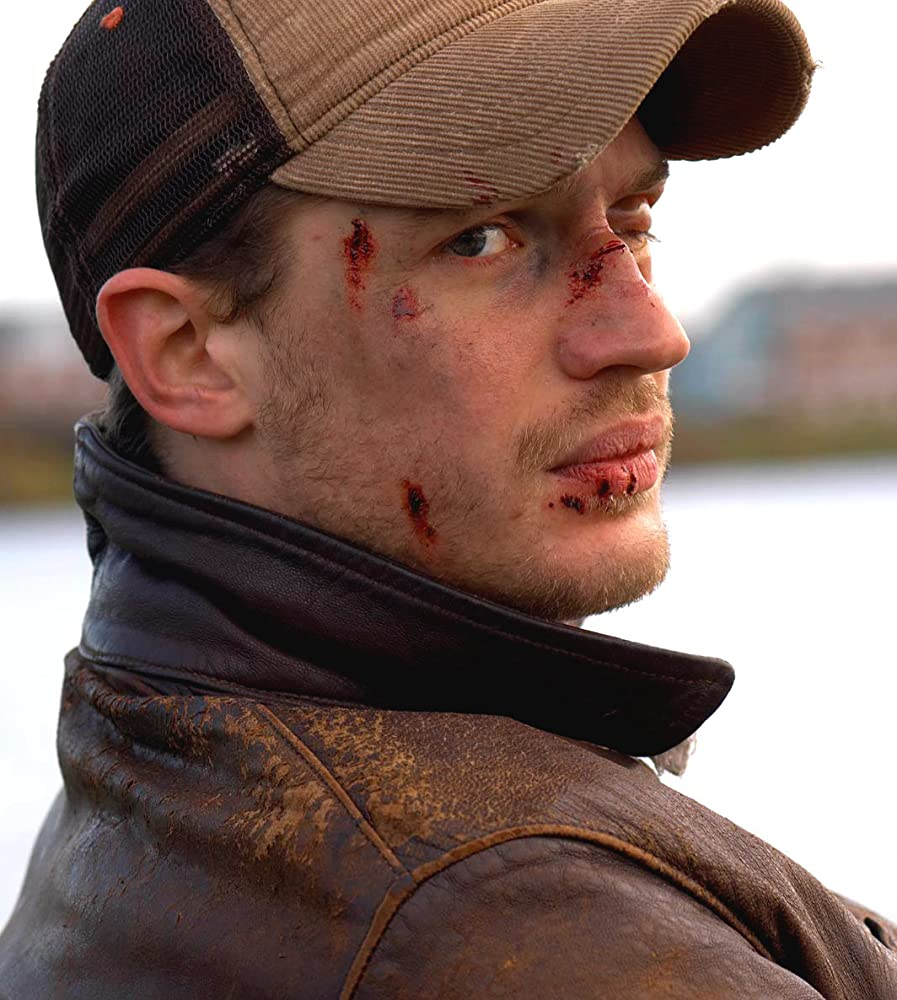 Tom Hardy Lawless Hat 78809  5a5917320062