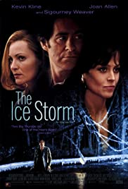 The Ice Storm (1997) Poster - Movie Forum, Cast, Reviews