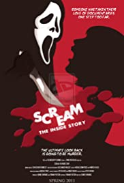 Scream: The Inside Story Poster