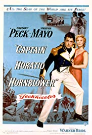 Captain Horatio Hornblower R.N. (1951) Poster - Movie Forum, Cast, Reviews