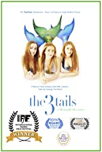 The3Tails Movie A Mermaid Adventure(2015)
