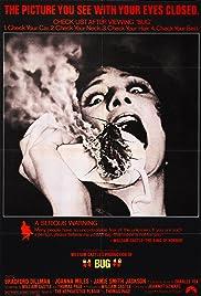 Bug(1975) Poster - Movie Forum, Cast, Reviews
