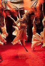 Hidden Tears: Unseen Dances