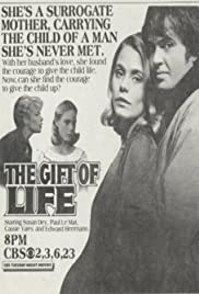 The Gift of Life Poster