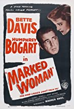 Primary image for Marked Woman
