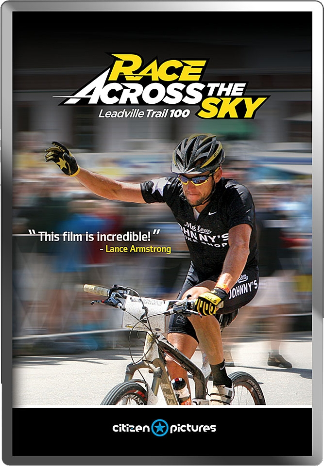 image Race Across the Sky: The Leadville Trail 100 (2009) (V) Watch Full Movie Free Online