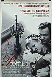 Das Versprechen(1995) Poster - Movie Forum, Cast, Reviews