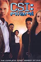 Image of CSI: Miami: Losing Face