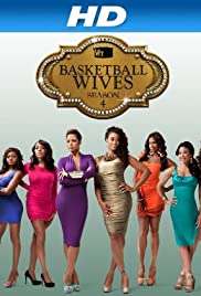 Basketball Wives Poster - TV Show Forum, Cast, Reviews