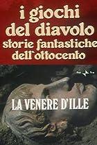 Image of I giochi del diavolo: La Venere d'Ille