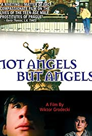 Not Angels But Angels(1994) Poster - Movie Forum, Cast, Reviews