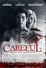 Careful What You Wish For(2015)
