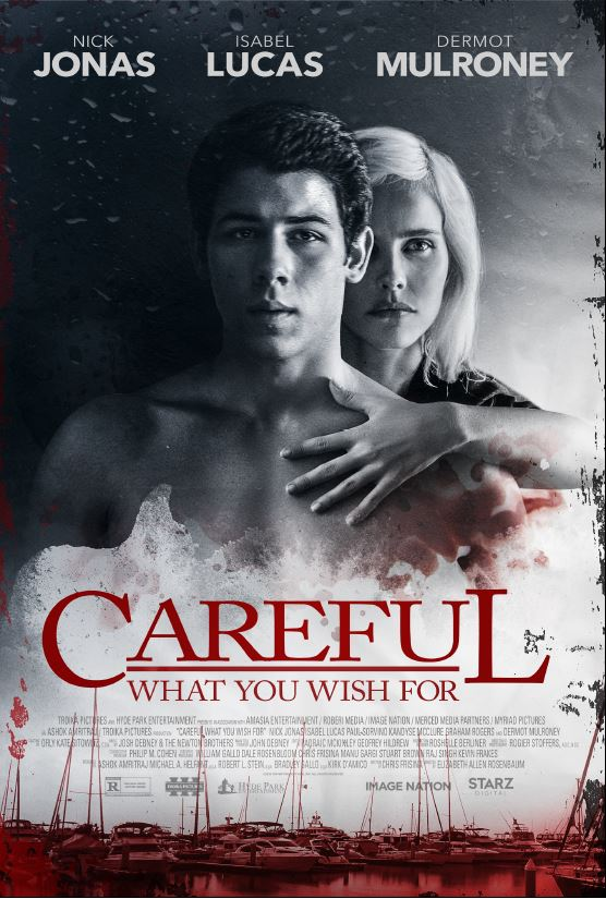 image Careful What You Wish For Watch Full Movie Free Online