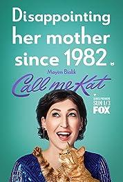 Call Me Kat - Season 1 (2021) poster