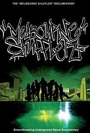 Melbourne Shuffler Poster