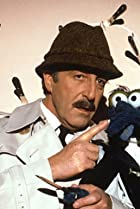 Image of The Muppet Show: Peter Sellers