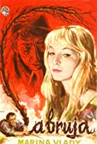 Image of The Blonde Witch