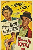 Image of Ma and Pa Kettle on Vacation
