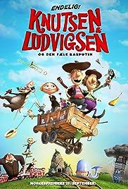 Knutsen & Ludvigsen og den fæle Rasputin(2015) Poster - Movie Forum, Cast, Reviews