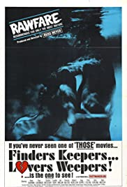 Finders Keepers, Lovers Weepers! (1968) Poster - Movie Forum, Cast, Reviews
