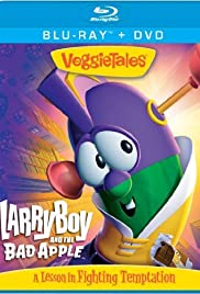 VeggieTales: Larry-Boy and the Bad Apple Poster