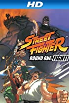 Image of Street Fighter: Round One - Fight!