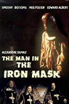 Image of The Man in the Iron Mask