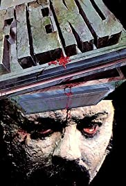 Fiend (1980) Poster - Movie Forum, Cast, Reviews