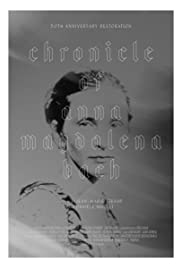 The Chronicle of Anna Magdalena Bach(1968) Poster - Movie Forum, Cast, Reviews