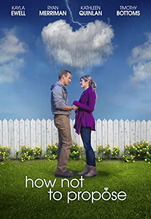 How Not to Propose (2015)