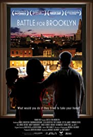 Battle for Brooklyn (2011) Poster - Movie Forum, Cast, Reviews
