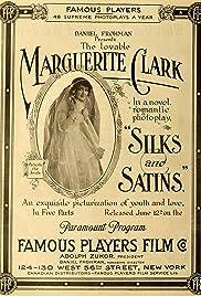 Silks and Satins Poster