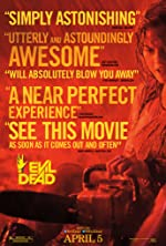 Evil Dead(2013)