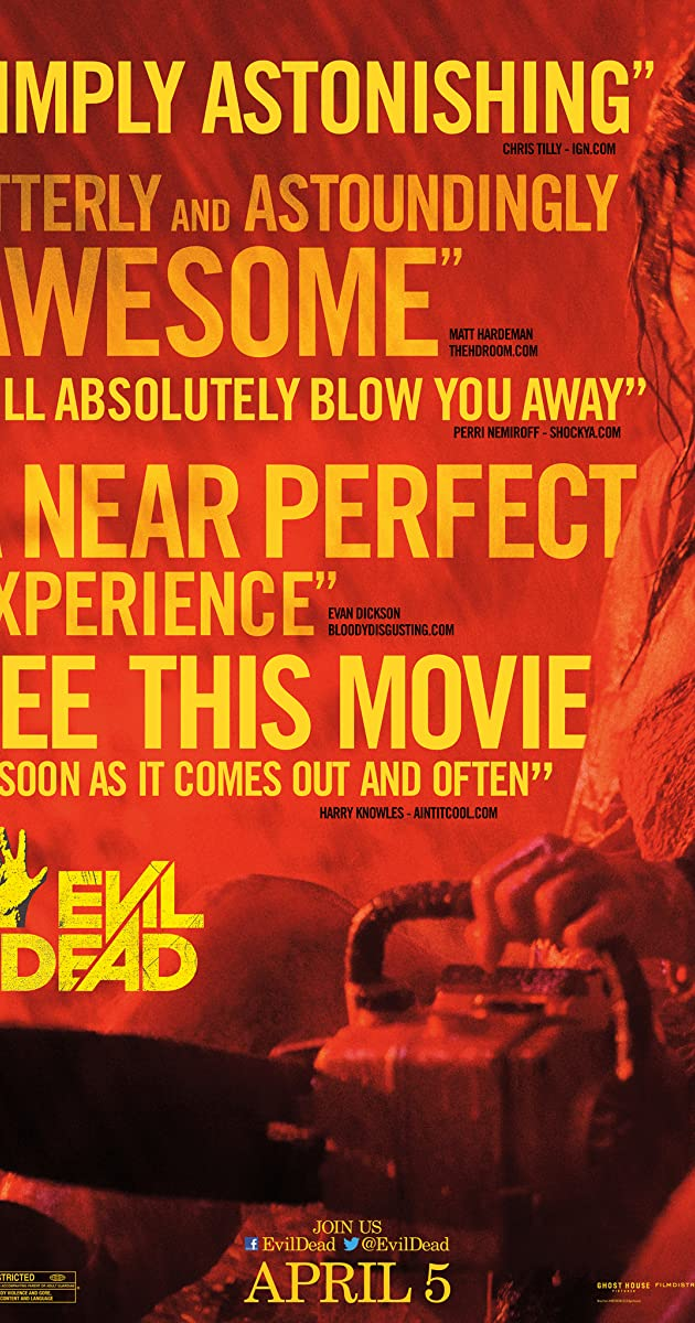 evil dead all parts in hindi torrent