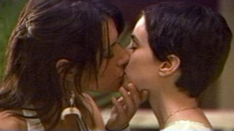 The l word sex clip