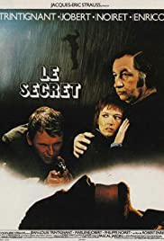 The Secret (1974) Poster - Movie Forum, Cast, Reviews