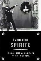 Image of Summoning the Spirits