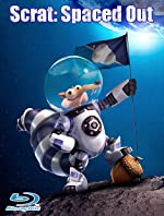 Scrat Spaced Out