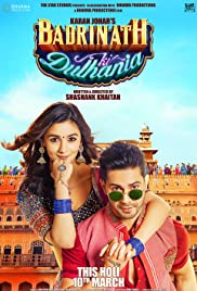 Nonton Badrinath Ki Dulhania (2017) Film Subtitle Indonesia Streaming Movie Download