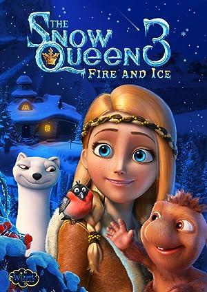 Karlar Kraliçesi 3:Ateş ve Buz izle