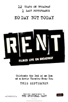 Image of Rent: Filmed Live on Broadway