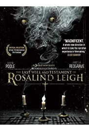 Watch Movie The Last Will and Testament of Rosalind Leigh (2012)