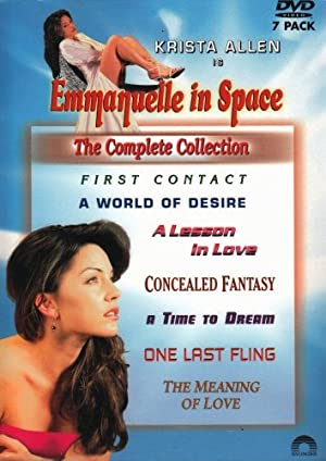 Emmanuelle, Queen of the Galaxy (1994)