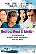 Bodies, Rest & Motion (1993) Poster