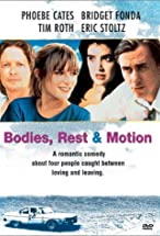 Primary image for Bodies, Rest & Motion