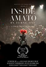 Inside Amato by Furne One