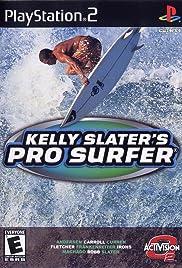 Pro Surfer Poster